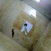 Corregir fuga en la cisterna