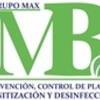 Grupo Max Mb Sanitización y Desinfección