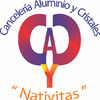 Cancelería Aluminio Nativitas