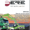 Constructora Fere S.c. De R. L. De C. V.