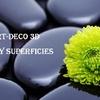 Art-Deco Pisos 3D Y Superficies