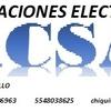 Instalaciones Eléctricas Acsa