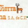 Sierra Alpina