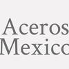 Aceros Mexico