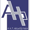 A.H.P Arquitectura