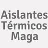 Aislantes Térmicos Maga