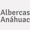 Albercas Anáhuac