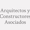 Arquitectos y Constructores Asociados