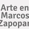 Arte en Marcos Zapopan