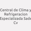 Central de Clima y Refrigeracion Especializada SAde Cv