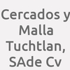 Cercados Y Malla Tuchtlan, S.a. De C.v.