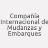 Compañía Internacional de Mudanzas y Embarques