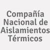 Compañía Nacional de Aislamientos Térmicos