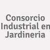 Consorcio Industrial en Jardineria