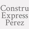 Constru Express Perez