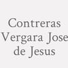 Contreras Vergara Jose de Jesus