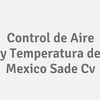 Control de Aire y Temperatura de Mexico