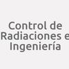 Control de Radiaciones e Ingeniería