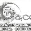 Diseño en Aluminio y Cristal Occidente