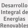 Desarrollo Integral de Energias Renovables