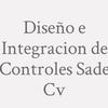 Diseño e Integracion de Controles