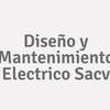 Diseño y Mantenimiento Electrico SACv