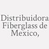 Distribuidora Fiberglass de Mexico,