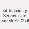 Edificación Y Servicios De Ingenieria Civil