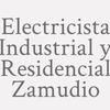 Electricista Industrial y Residencial Zamudio