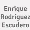 Enrique Rodríguez Escudero
