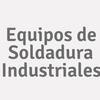 Equipos de Soldadura Industriales