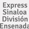 Express Sinaloa División Ensenada