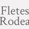 Fletes Rodea