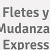 Fletes y Mudanzas Express