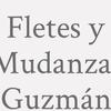 Fletes y Mudanzas Guzmán