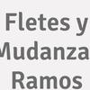 Fletes y Mudanzas Ramos