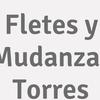 Fletes y Mudanzas Torres