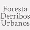 Foresta Derribos Urbanos