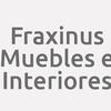 Fraxinus Muebles e Interiores