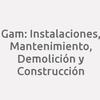 Gam: Instalaciones, Mantenimiento, Demolición Y Construcción