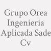 Grupo Orea Ingenieria Aplicada SAde Cv