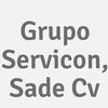 Grupo Servicon, SAde Cv