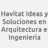 Havitat Ideas y Soluciones en Arquitectura e Ingenieria
