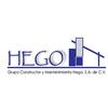 Grupo Constructor Y Mantenimiento Hego S.a. De C.v.