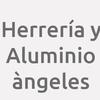 Herrería y Aluminio Angeles