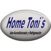 Home Tonis