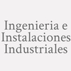 Ingenieria e Instalaciones Industriales