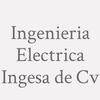 Ingenieria Electrica Ingesa de Cv