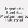 Ingenieria Electrica Mantenimiento Industrial