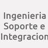 Ingenieria Soporte e Integracion